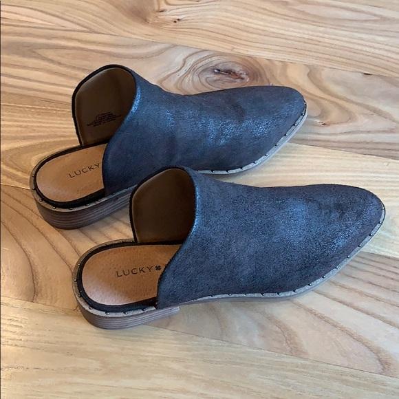 Shoes   Lucky Brand Pentt Bootie   Poshmark